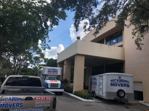 Best moving company in broward county