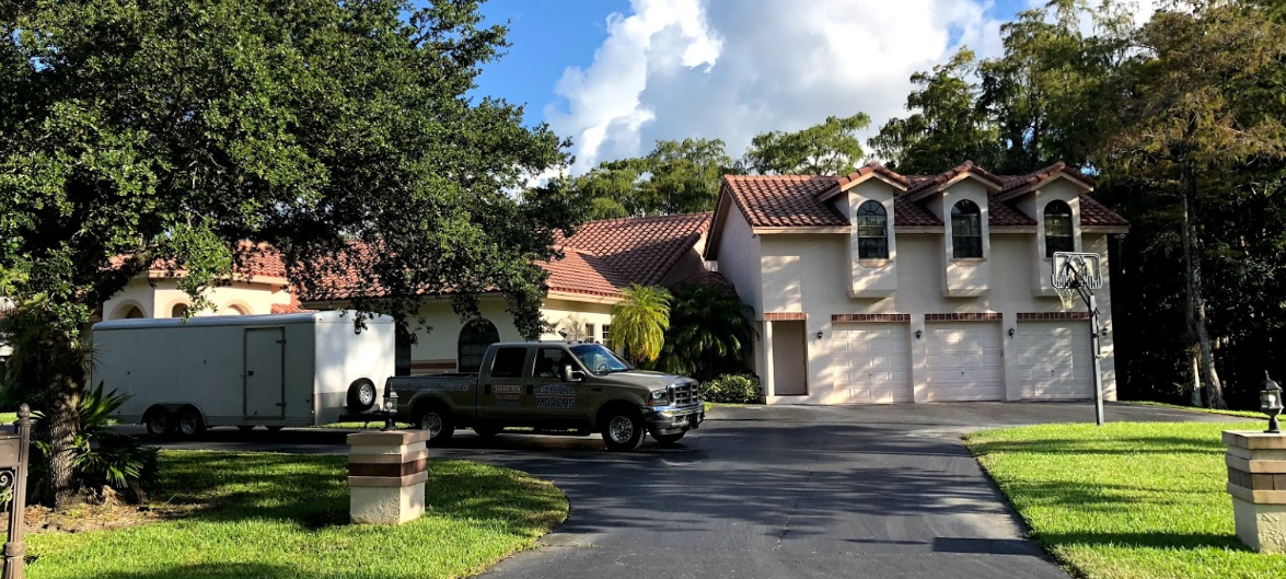 best local movers in Lauderdale