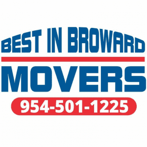 Best in Boca Movers Services