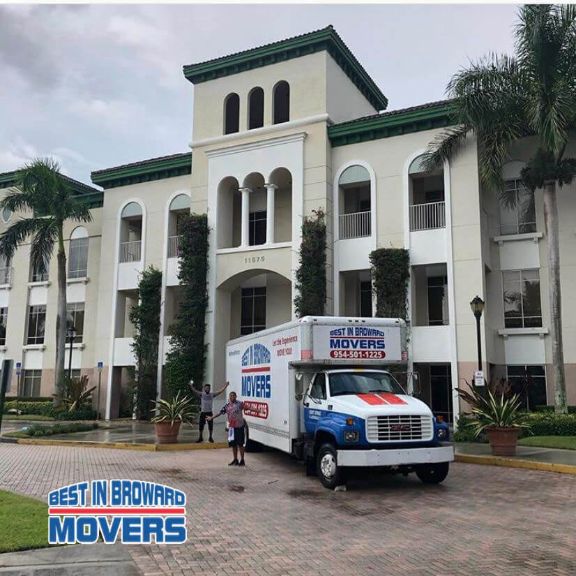 College Student Moving Services