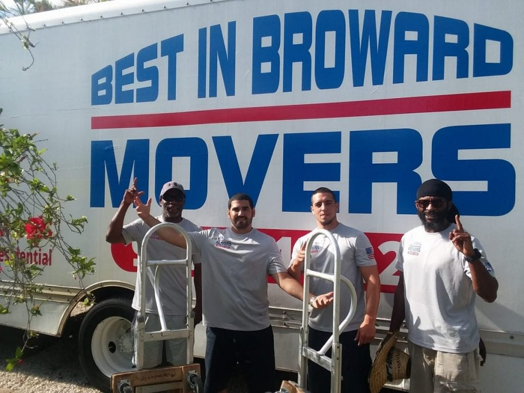 Fort Lauderdale Moving Company